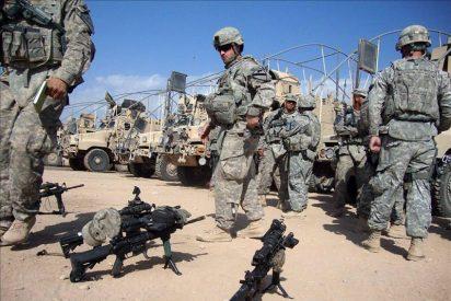 ¿Estás de acuerdo con la intervención armada internacional en conflictos bélicos ajenos?