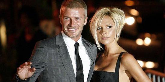 Los Beckham quieren que el éxito se les suba más a la cabeza y sacan su propio whisky