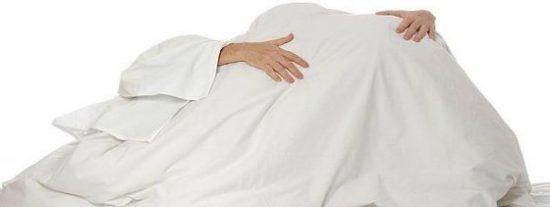 ¿Sabes por qué hacer la cama cada mañana es malísimo para la salud?