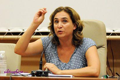 Cristina Cifuentes, Ada Colau, el juez y lindezas como 'proetarra'
