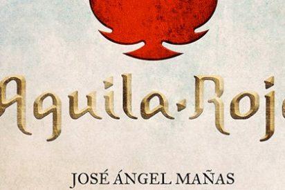 José Ángel Mañas lanza el libro que descubre todas las curiosidades históricas, aventuras y costumbres de España que reflejan la serie