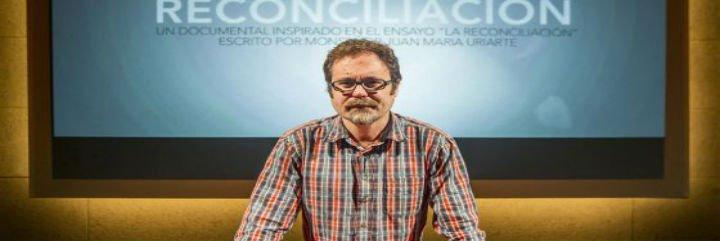 Un documental sobre la reconciliación en el País Vasco