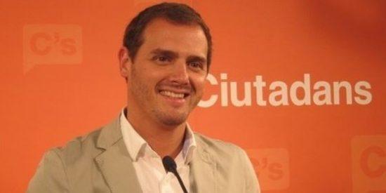 Ciudadanos espera contar con una estructura básica en Castilla-La Mancha antes de 2014