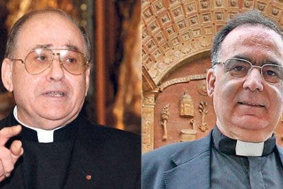 Escándalo en la Iglesia de Mallorca