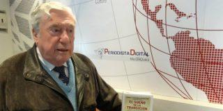 """El general Fernández-Monzón: """"Polanco siempre me decía que él era de derechas"""""""