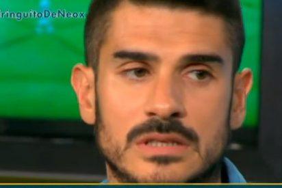"""Álvaro Benito: """"La culpa del gol a balón parado es de Bale"""""""