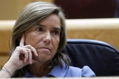 ¿Dimisión de Ana Mato? Y eso ¿qué soluciona?