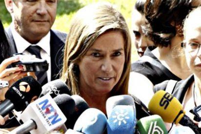 Rajoy se adueñó de la única buena idea de Mato y la usó en su contra