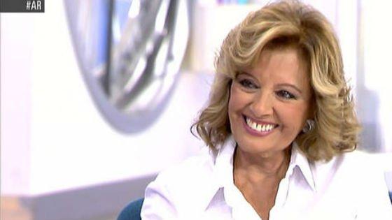 "Ana Rosa Quintana deja planchada a María Teresa Campos: ""¿Haces cositas con Edmundo?"""