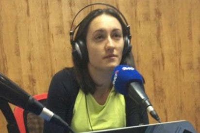 """Ana Isabel Martín: """"El caso Pujol se ha destapado tan tarde porque al Gobierno Central no le ha interesado investigar"""""""