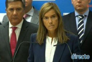 """Ana Mato: """"No tenemos más información sobre la salud de Teresa Romero que la que sale en los medios"""""""