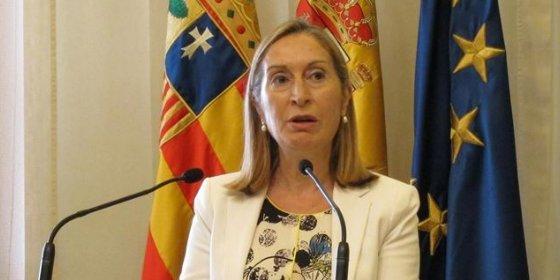 Ana Pastor garantiza que la A-7 estará culminada en el año 2015