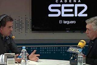 Ancelotti elogia al Rayo Vallecano