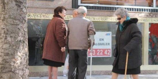Galicia perderá casi 208.000 habitantes en los próximos 15 años