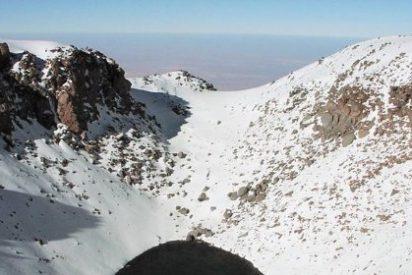 Los Andes albergaron asentamientos humanos hace 12.000 años a 4.500 metros