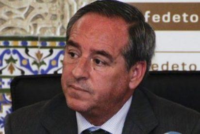 """El presidente de los empresarios de Castilla-La Mancha ve la falta de financiación como la """"sombra"""" de la recuperación"""