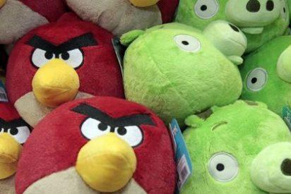 Los 'Angry Birds' se hacen película
