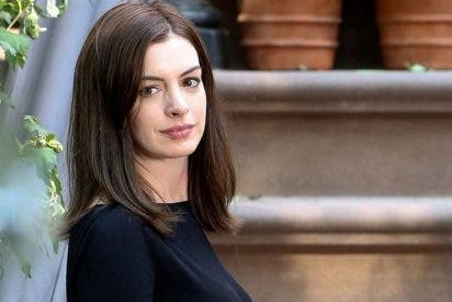 "Anne Hathaway: ""A mi, la fama me ha jodido la vida"""