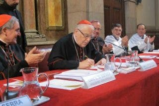 El Vaticano aprueba la creación de la Facultad Antoni Gaudí