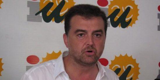 IULV-CA converge con 'Ganemos' en las capitales para las municipales