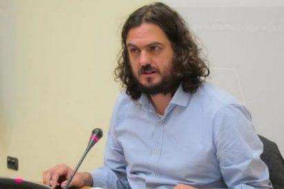 """Alternativa Galega de Esquerda exige """"claridad"""" en las cuentas de Sogama y rechaza """"limosnas"""""""