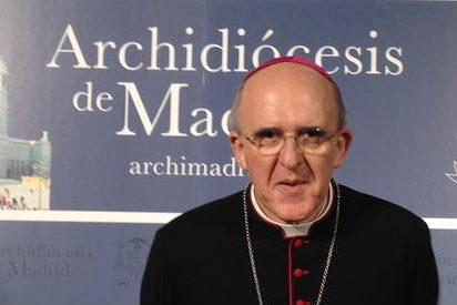 """Carlos Osoro: """"Hablaré con todas las fuerzas políticas"""""""