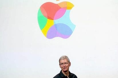 La Keynote de Apple, iMac y iPad como protagonistas