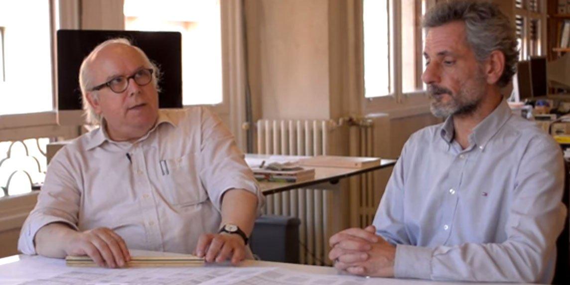 Dos arquitectos españoles, ganadores del premio Internacional de Arquitectura Rafael Manzano
