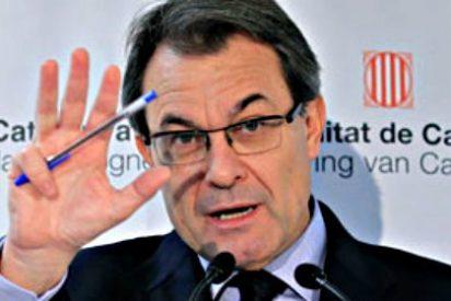 Cataluña: el molt honorable Artur Mas y la locura en Cataluña