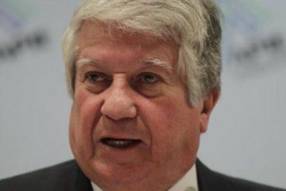 Arturo Fernández deja la presidencia de la CEIM y su cargo en la CEOE