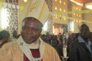 """Arzobispo de Bangui: """"El Papa nos dijo que habláramos sin miedo"""""""