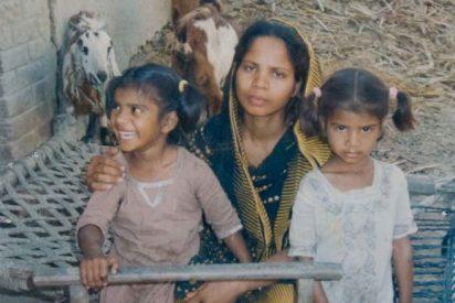 Otro tribunal confirma la pena de muerte para Asia Bibi