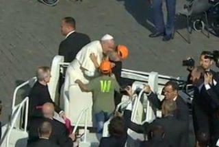 """Apremiante invitación del Papa a la unidad: """"Hagamos la comunión en camino, ecumenismo espiritual"""""""