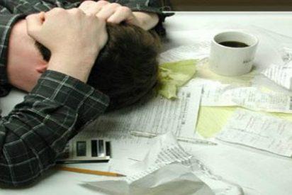 Los empedernidos morosos han provocado el cierre de más de 400.000 empresas desde 2008