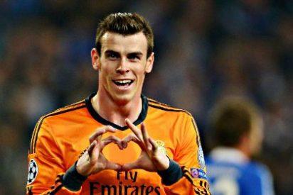 Una chica revoluciona las redes sociales por su parecido con Bale