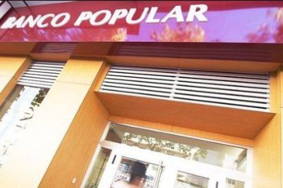 Banco Popular vende el 51% de su negocio de emisión de tarjetas