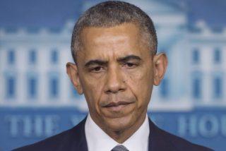 Obama o el presidente 'toxico'