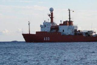 El calentamiento de los océanos del hemisferio sur ha sido gravemente subestimado