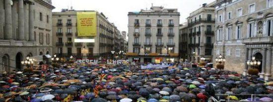 Baño de realidad: el Barça tira más que la rabieta del independentismo
