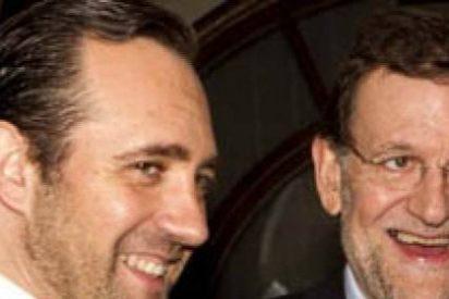 Lo de las prospecciones pinta negro: Rajoy no hace distingos entre Canarias y Baleares