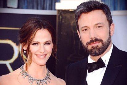 ¿Sabes por qué George Clooney no invitó a Ben Aflleck y Jennifer Garner a su boda?