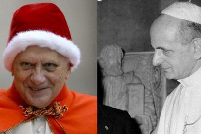 Benedicto acudirá a la beatificación de Pablo VI