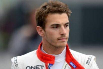 Bianchi ya respira sin ayuda tras ser operado