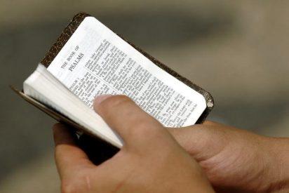¿Eres de los que creen que es interesante leer la Biblia o te importa un comino?