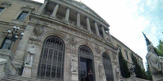 La Biblioteca Nacional organiza tres mesas redondas para celebrar el Día Mundial del Patrimonio Audiovisual