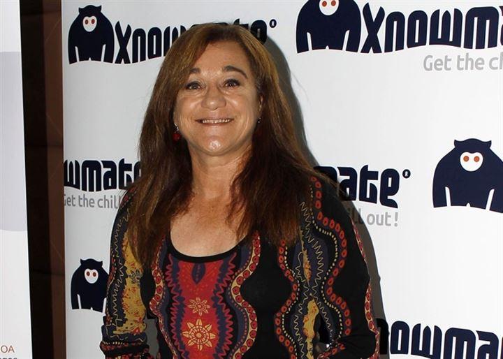 """Blanca Fernández Ochoa: """"Mis hijos me darían un disgusto si se dedicaran al esquí"""""""
