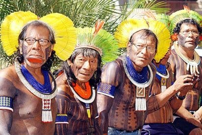 """Los obispos brasileños piden que """"no haya retroceso"""" en los derechos de los indígenas"""