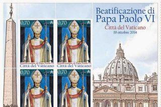 El Vaticano, blindado ante la beatificación de Pablo VI