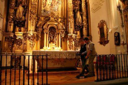 El Arzobispado autoriza continuar con la búsqueda de Cervantes