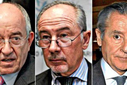 Los jetas de las 'tar-jetas' de Caja Madrid cobraron otros 20 millones por ir a reuniones